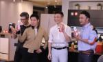 """央视""""四大天王""""一起直播,三小时带货5亿元!网红大咖甘拜下风"""