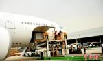 广州空港将成跨境电商全球优选地 机场保税区进出口货值逆势增长