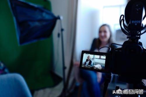 拍Vlog前我们需要做好这些准备工作?这几点请收好